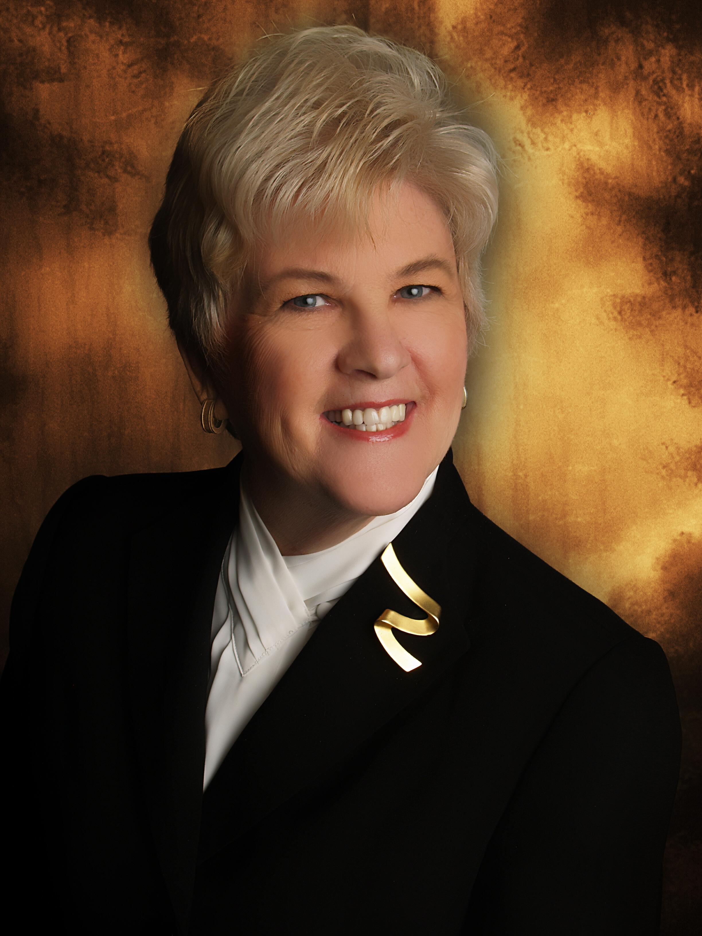 Mary Speer