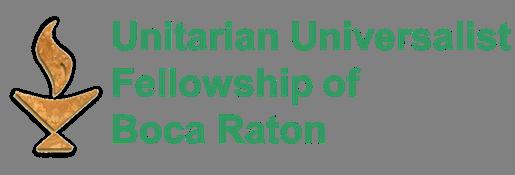 Unitarian Universalist Fellowship of Boca Raton